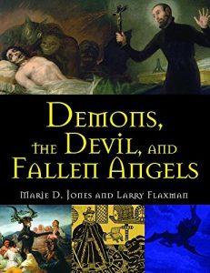 Demons, the Devil and Fallen Angels | LarryFlaxman.com